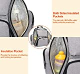 Diaper Bag Backpack, Large Travel Multifunction