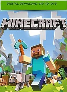 Minecraft: Amazon in: Video Games