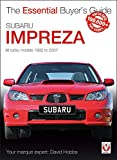 Subaru Impreza: The Essential Buyer's Guide