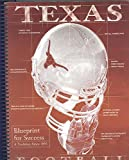 img - for Texas Football - 2004 Media Guide book / textbook / text book