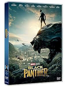 black panther DVD Italian Import