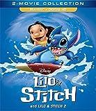 Lilo & Stitch [Blu-ray]
