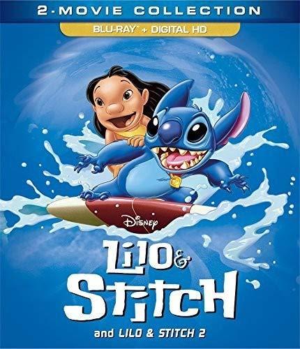 Lilo & Stitch [Blu-ray] ()