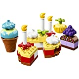LEGO DUPLO My First My First Celebration 10862 Building Kit (41 Piece)