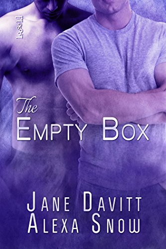 The empty box kindle edition by jane davitt alexa snow the empty box by davitt jane snow alexa sciox Gallery