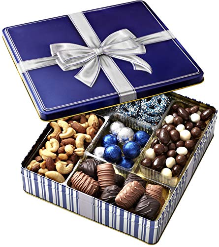 Kosher Chocolate Gift Basket Prime