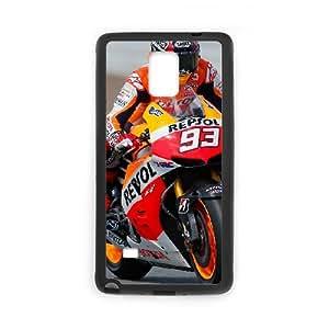 Samsung Galaxy Note 4 Phone Case Marc Marquez KY92429