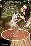 Lilly Blossoms (Lessons in Submission Book 3)