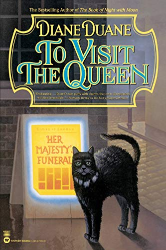 To Visit the Queen (Cat Novel)