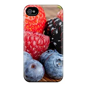 For Iphone 6 Premium Cases Covers Sweet Berries Protective Cases