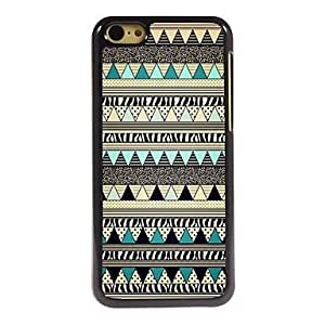 ZXSPACE iPhone 5C compatible Cartoon/Metallic/Special Design/Novelty Back Cover