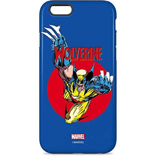 Wolverine Slash iphone case