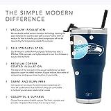 Simple Modern NFL Seattle Seahawks 30oz Tumbler