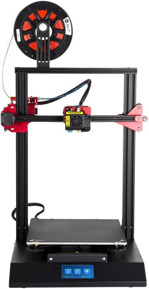 QinLL Impresora 3D con nivelación automática y Pantalla táctil ...
