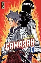 Gamaran, tome 14