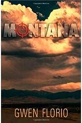 Montana (Lola Wicks Mystery Book 1) Kindle Edition