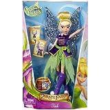 "Disney Fairies Tink Wave 9"" Deluxe Fashion Doll"