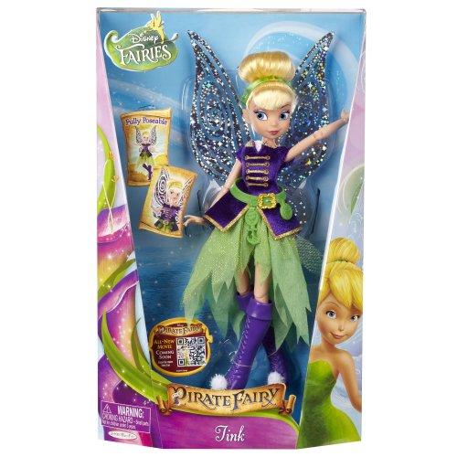 - Disney Fairies Tink Wave 9