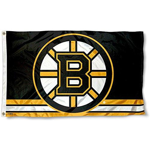 Wincraft Boston Bruins Flag 3x5 Banner