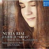 """J.S. Bach: """"Arias"""""""