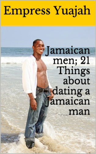 dating jamaican men Ten things jamaican men wish women knew your jamaican man wants to enjoy you and he wants to have fun with you before you decide to get big and bloated.