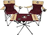 NCAA Florida State Seminoles Tailgate Kit, Team Color, One Size