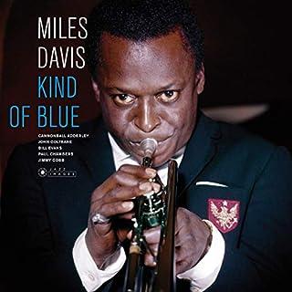 Kind of Blue (Vinyl) by Miles Davis (B01I60XBLU) | Amazon Products