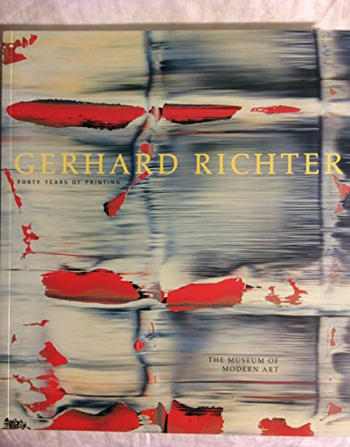 - Gerhard Richter: Forty Years of Paintings