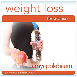 Weight Loss for Women (Self-Hypnosis & Meditation) Audiobook