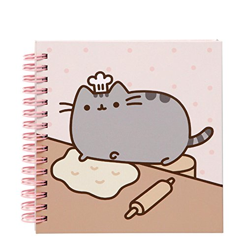 GUND Pusheen 80 Page Notebook