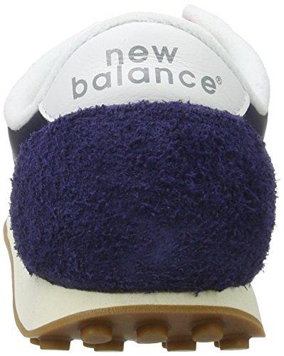 Blu Navy U410 Uomo Balance Sneaker New wCxI0q