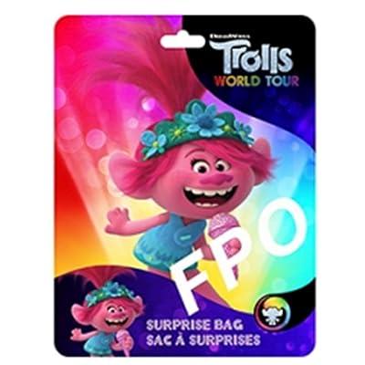 Danawares Trolls 2 Mini Surprise Bag Age/Grade 3+: Toys & Games