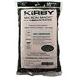 kirby 197301 vacuum bags - Kirby Hepa Bags 9pk. Ult. G, Diamond, Gen. 4-6 and Pre 2009 Sentria