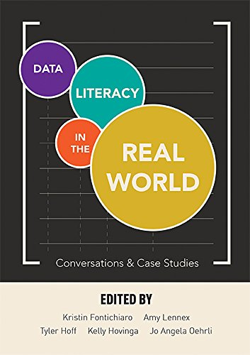 Data Literacy in the Real World: Conversations & Case Studies