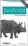 JavaScript Pocket Reference (Pocket Reference (O'Reilly))