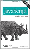 JavaScript Pocket Reference, Flanagan, David, 0596004117