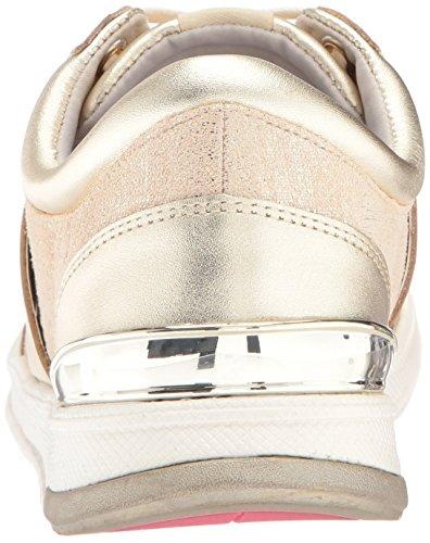 Piede Multi Jogger Donne Con L'oro Petali Moda Delle Cushionology Blair Sneaker wCxUAURq5