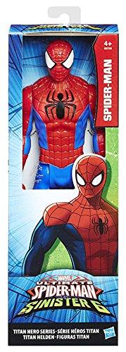 Spiderman-Figura-Titn-Hasbro-B5753EU4
