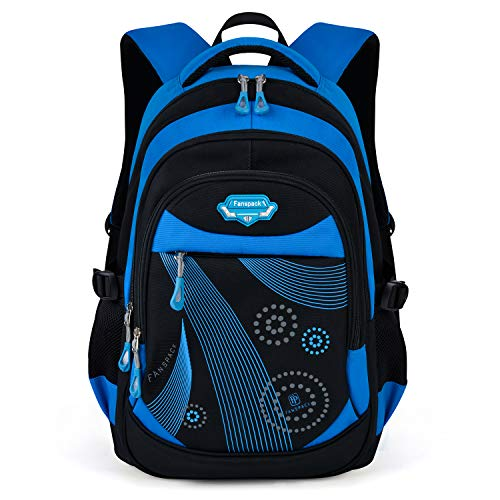 boys backpack, Fanspack 2019 new school bag nylon backpack for boys bookbags kid backpack