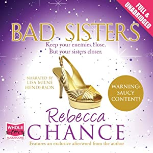 Bad Sisters Audiobook