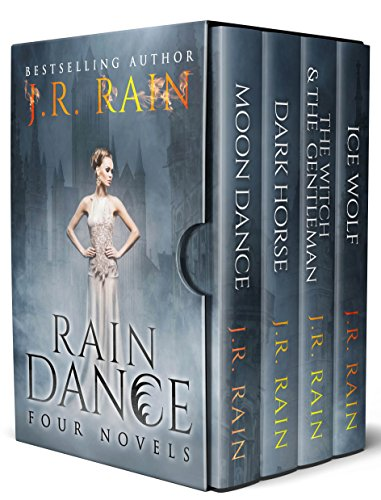 Rain Dance: Four Novels ()
