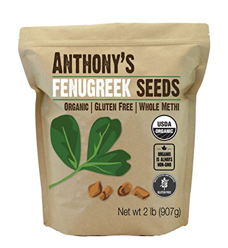 Top 10 fenugreek tea organic for 2019