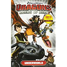Dragons: Riders of Berk - Volume 6: Underworld (How to Train Your Dragon TV)
