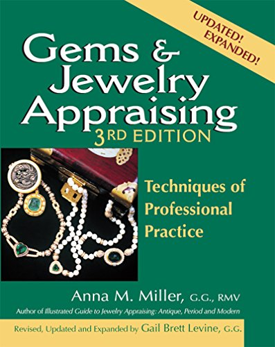 gem appraisal - 2