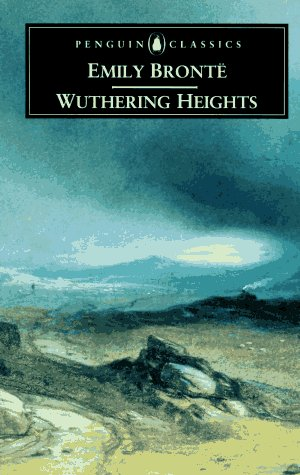 Image result for Wuthering Heights book cover