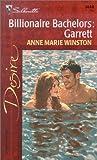 Billionaire Bachelors, Anne Marie Winston, 0373764405