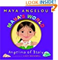 Maya's World: Angelina of Italy (Pictureback(R))