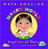 Angelina of Italy, Maya Angelou, 0375928324
