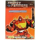 Transformers G1 Reissue - Rodimus Prime