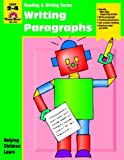 Writing Paragraphs, Grades 2-4, Jo Ellen Moore, 1557994242